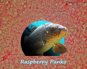 Raspberry Flavored Panko 2 Pounds - Binder Included