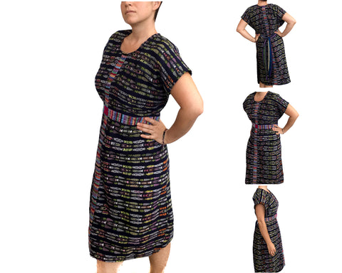Handmade Guatemalan Ritual Dress
