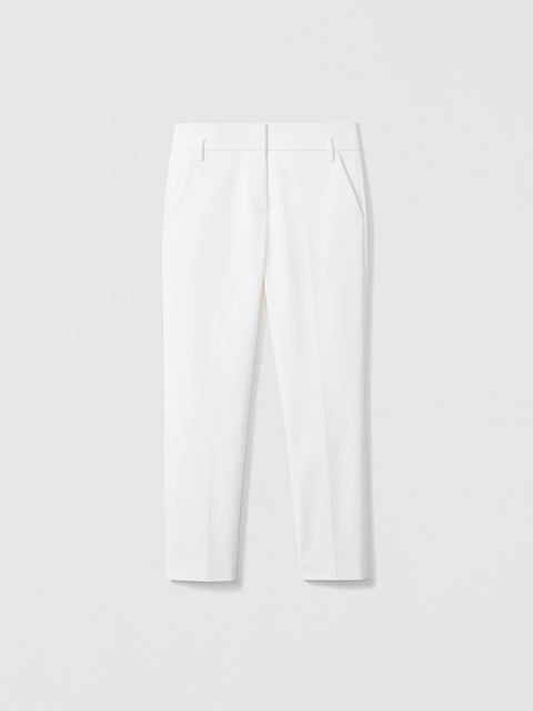 Giverny Pant - White