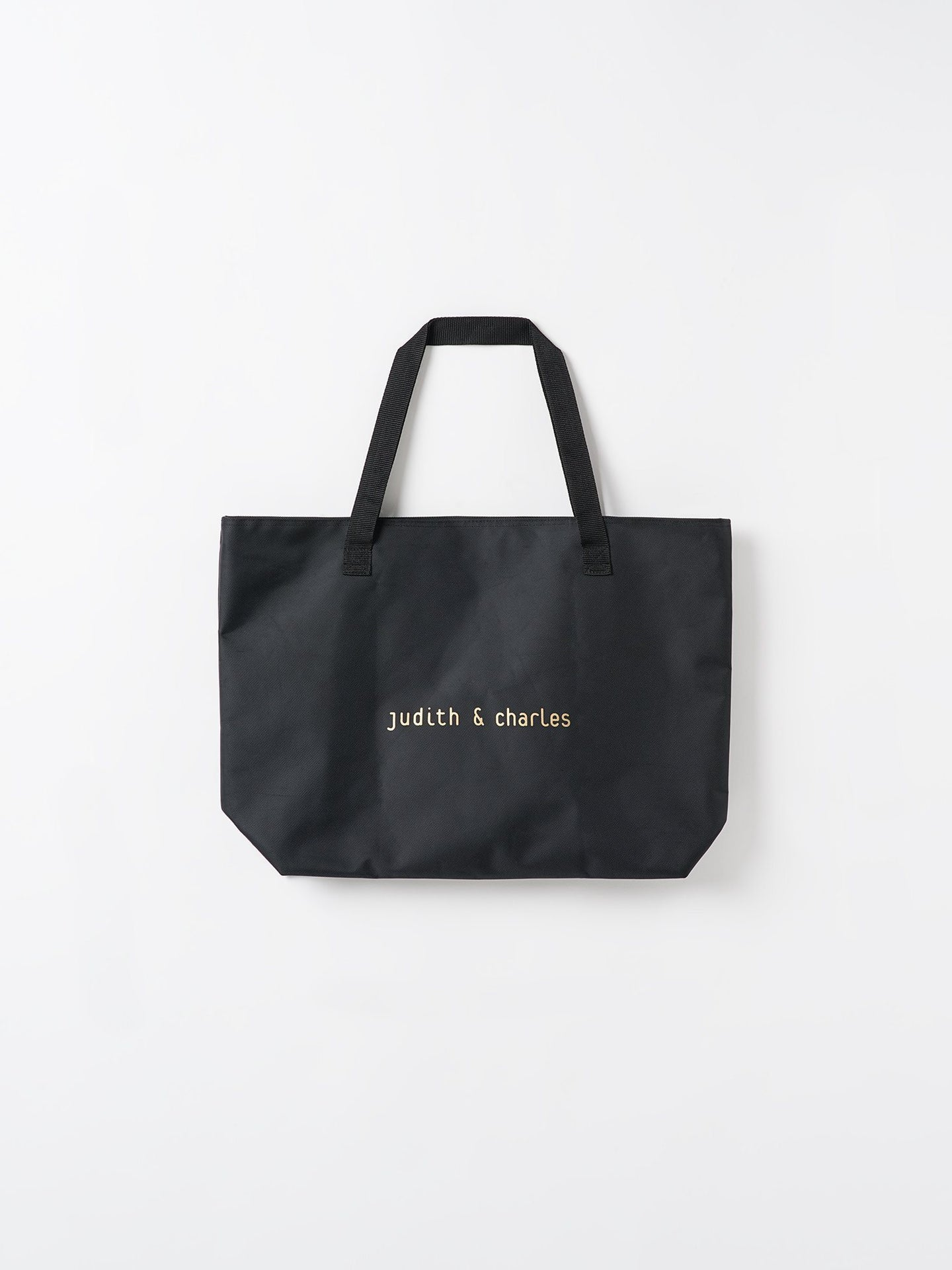 Beach Bag - Judith & Charles