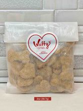 Apple Cinnamon Wuffy Treats