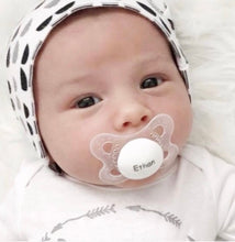 MAM Personalized Pacifier (Clear) 0-6