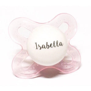 MAM Personalized Pacifier | Baby Name on MAM Pacifier | Pacidoodle