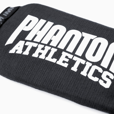 "Phantom Athletics Shinguards ""Impact SO"" - Black"