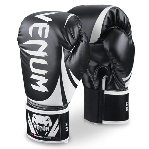 "Venum Boxing Gloves ""Challenger 2.0"" - Black"