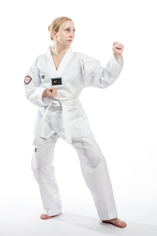 Taekwondo Anzug Tusah EZ-Fit Fighter