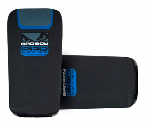 "Bad Boy Thai Pads ""Pro Series 3.0"" - Black/Blue"