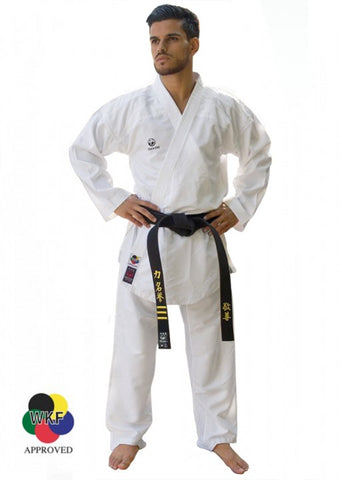 Karateanzug TOKAIDO KUMITE MASTER Athletic 3,5oz