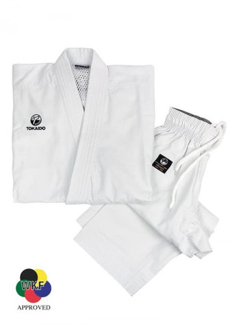 Karateanzug TOKAIDO KATA MASTER Junior Slim Fit 12oz