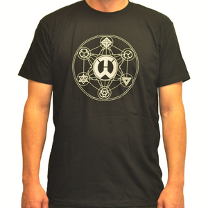 Hexagram T-Shirt