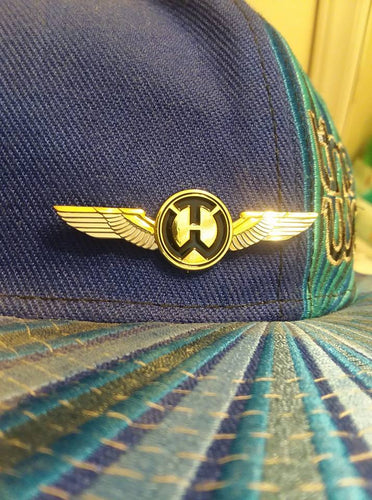 Werks Wings Pin *Almost Gone*
