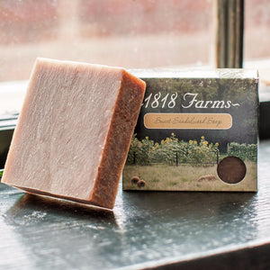 Handcrafted Soaps