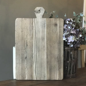 Pine Cutting Boards