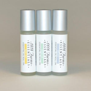Essential Oil Rollerball