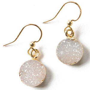 Vera Druzy Earrings