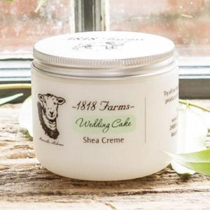 1818 Farms Shea Creme 4 oz