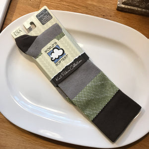 Ladies Rugby Crew Sock