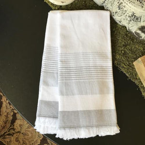 Turkish Cotton Kitchen Towels