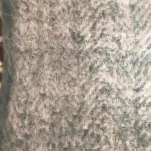 Mohair Throws