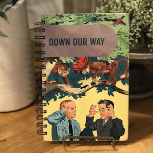 Recycled Journals - Medium
