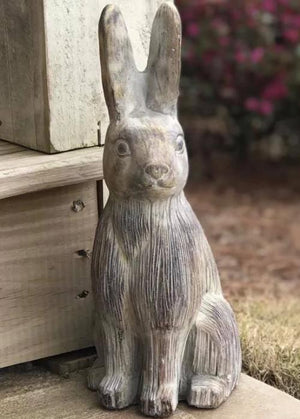 Cement Garden Rabbit