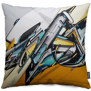 WESTON Throw Pillow