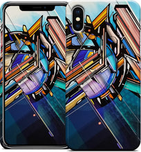 ANTONIIM iPhone Case