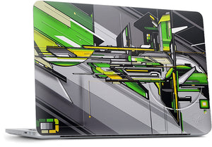 OZARII MacBook Skin