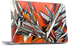 SOLARA MacBook Skin