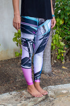 """MIRRORBEL"" Leggings"