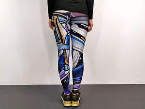 'RADAR' Leggings