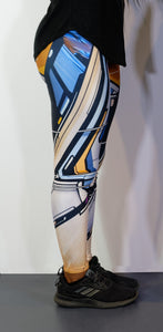 'ZITROI' Leggings