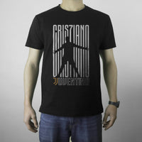 CR7 JUVENTINO T-Shirt + (Worldwide Free Shipping)