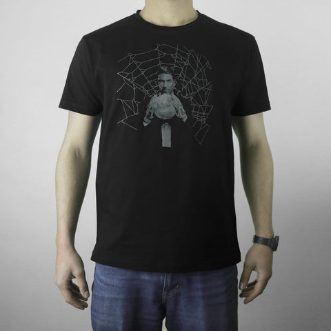 The Spider Gianluigi Buffon T-shirt - JNMA Store