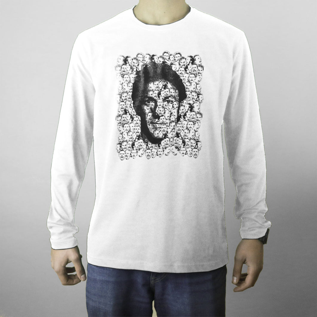 The LEGEND Alessandro Del Piero Sweatshirt