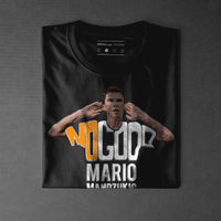 "Super Mario Mandzukic ""NO GOOD"" T-Shirt - JNMA Store"