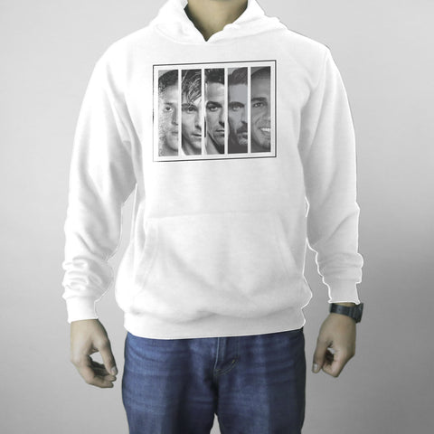 The 5 Faithful Per La Juve Hoodie - JNMA Store