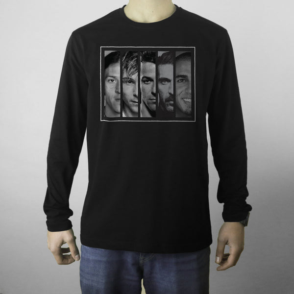 The 5 Faithful Per La Juve Sweatshirt - JNMA Store