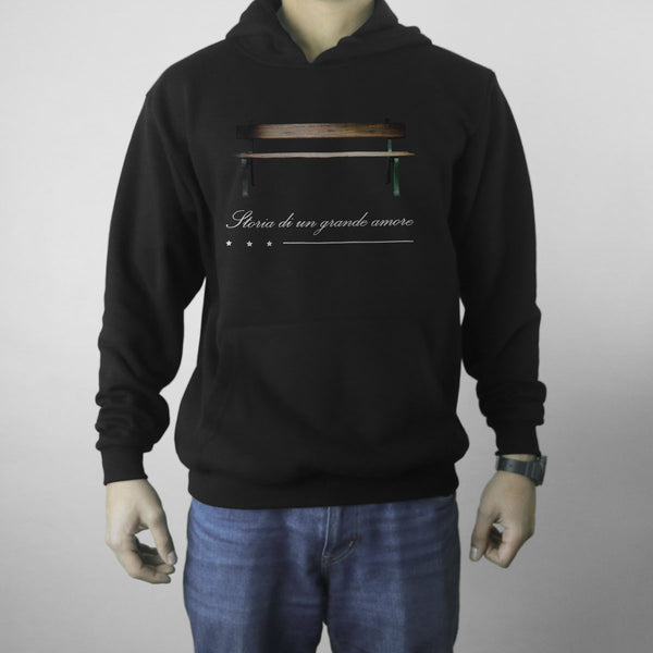 The great love story Hoodie - JNMA Store