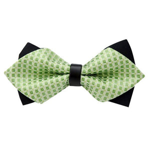 Unisex Bow Tie For Men Women Fashion 2017 Wedding Party Feast Fancy Adjustable Bowtie Necktie Bow Tie Classic Cravats Accessorie