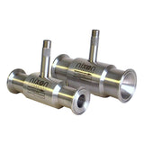 Nixon BNO Hygienic Turbine Flow Meters | Stockshed UK Distributor