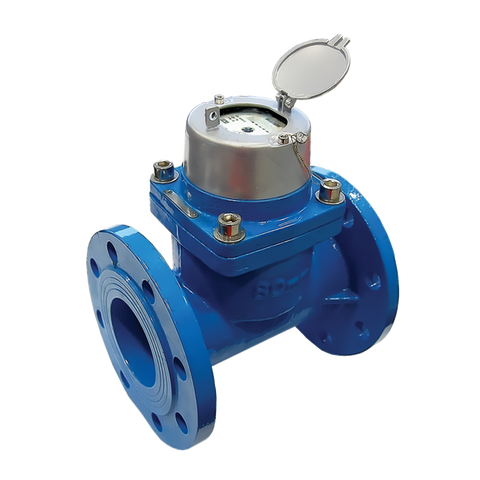 BMeters Irrigation Water Flow Meter | Stockshed UK Distributor