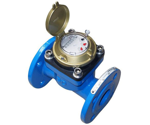 Apator Irrigation Cold Water Flow Meter | Stockshed UK Distributor