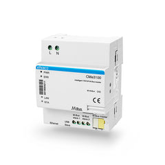 Elvaco CMe3100 Ethernet M-Bus Master Unit