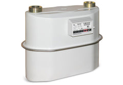 Diaphragm Gas Meters | Stockshed UK Distributor