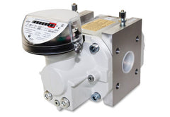 Rotary Gas Meters | Stockshed UK Distributor