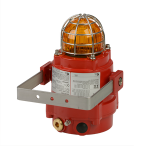 BExBG10D Explosion Proof Xenon Beacon 10 Joule