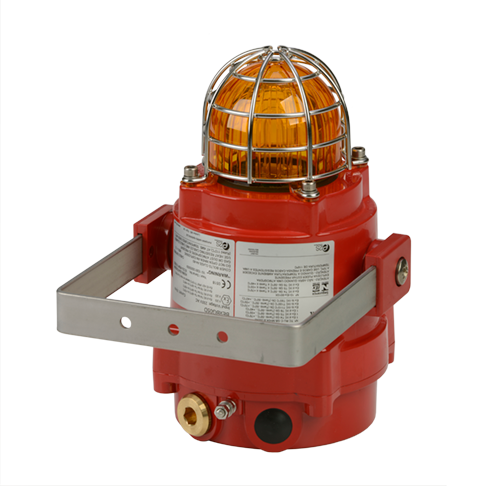 BExBG15D Explosion Proof Xenon Beacon 15 Joule