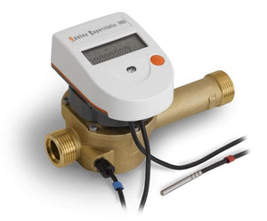 "Sontex Superstatic 749 Heat & Cooling Meter. 3/4"" BSP qp 1.5m3/hr."