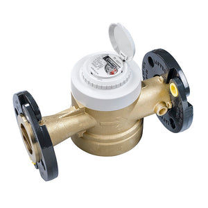 DN80 Single Jet Cold Water Meter